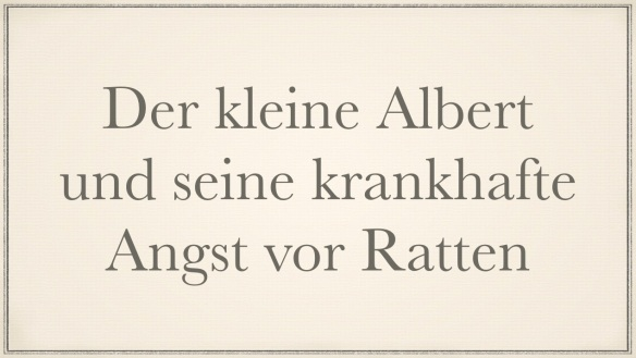 Albert Titel